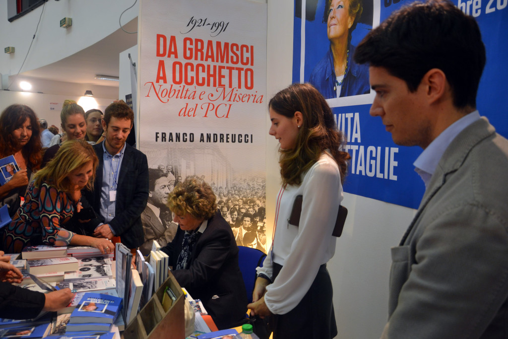 Dacia Maraini La mia vita le mie battaglie