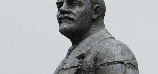 Processo a Lenin al Pisa Book Festival