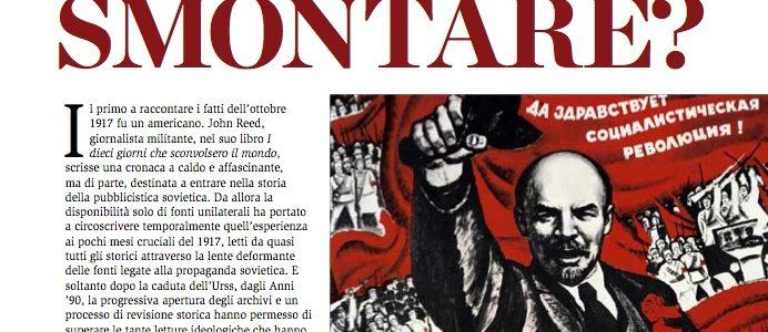 L'intervista a Ettore Cinnella su Focus Storia