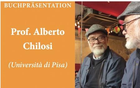 Migranti: incontro a Berlino con l'economista Alberto Chilosi