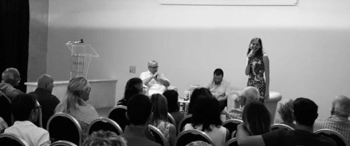 Book party a Viareggio: presentazione del libro di Filippo Gattai Tacchi