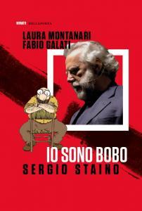 Io sono Bobo - Sergio Staino