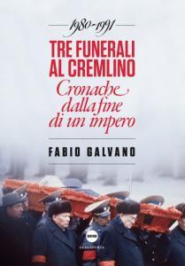 Tre funerali al Cremlino - Fabio Galvano