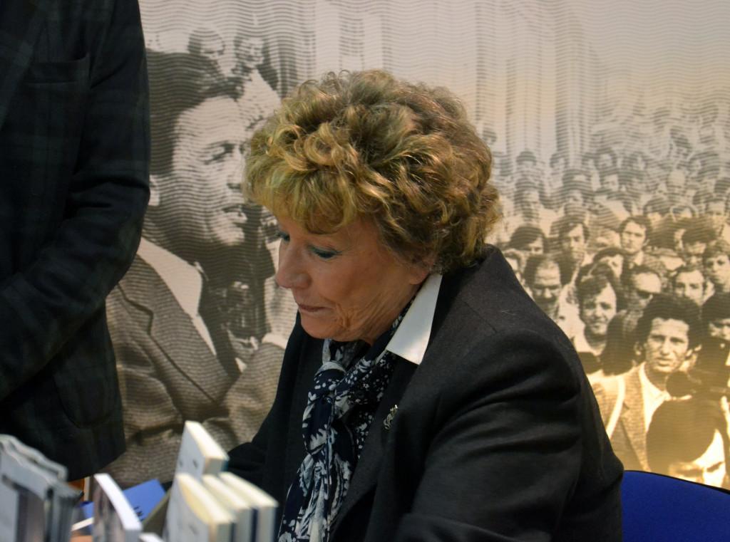 Dacia Maraini nuovo libro